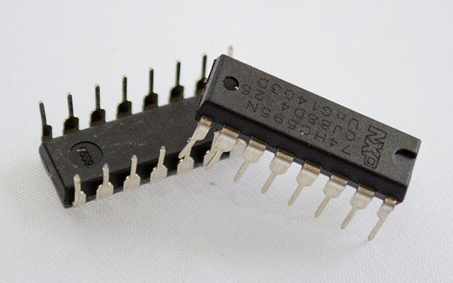 Arduino-registro de desplazamiento-1